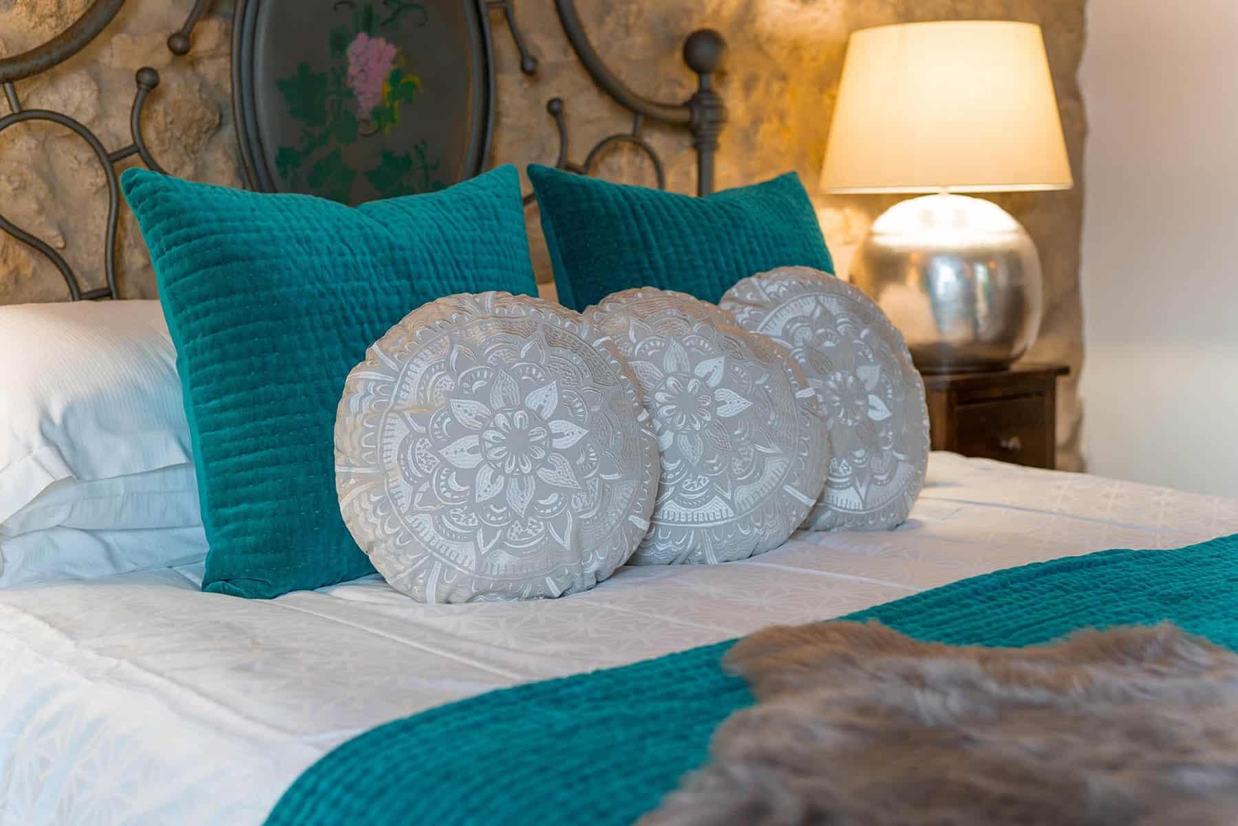 La Chiusa - Boutique Hotel Tuscany - Deluxe 2