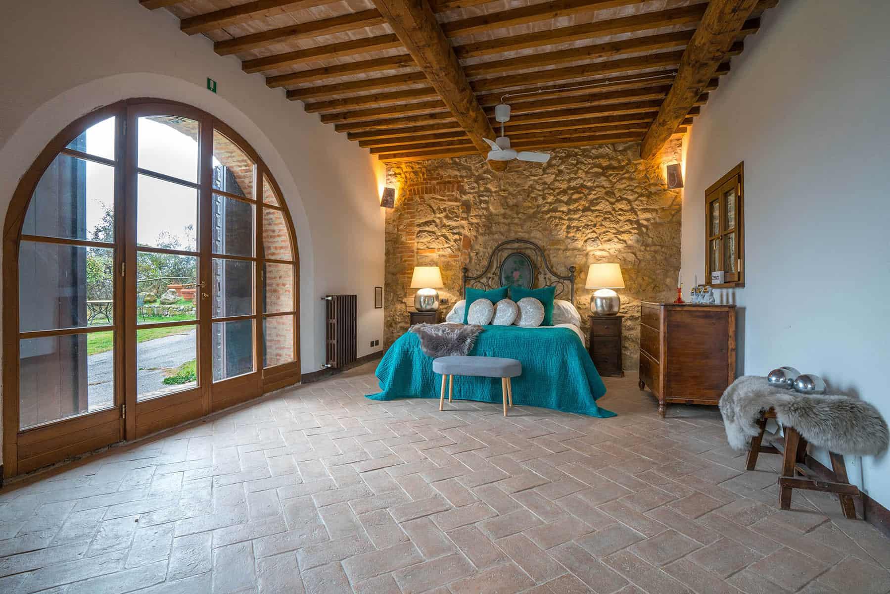 La Chiusa - Boutique Hotel Tuscany - Deluxe main
