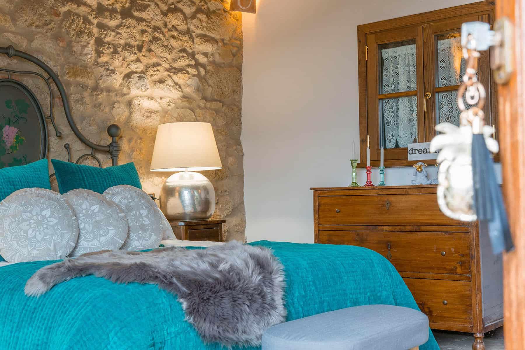 La Chiusa - Boutique Hotel Tuscany - Deluxe6