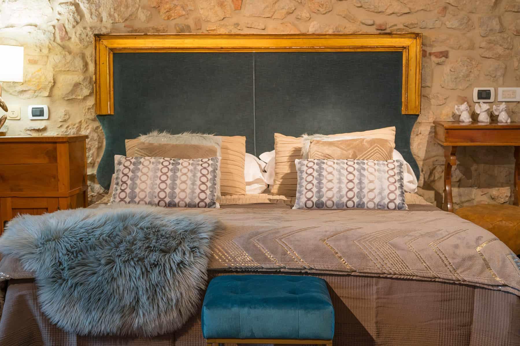 La Chiusa - Boutique Hotel Tuscany - superior4