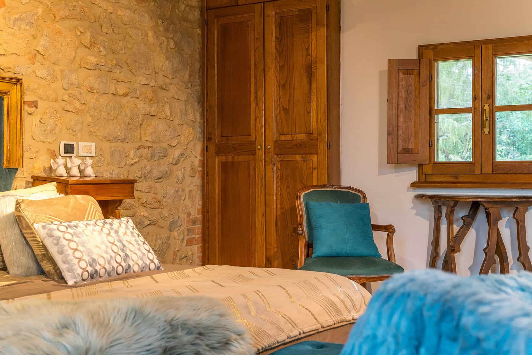 La Chiusa - Boutique Hotel Tuscany - superior5
